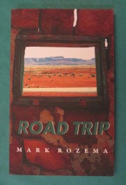 book cover road trip
