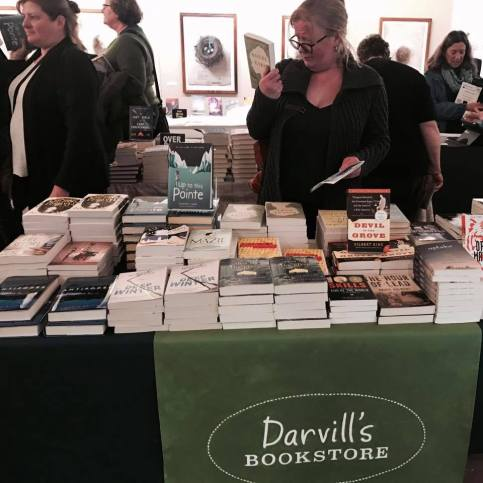 darvill's