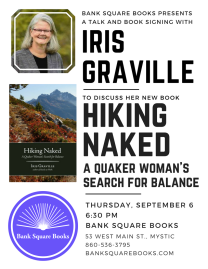 Iris Graiville Poster