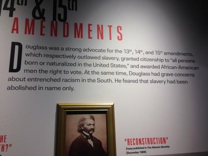 FD amendments