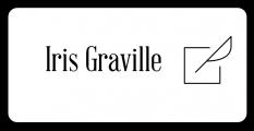 Iris Graville – Author