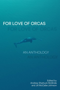 love of orcas cover