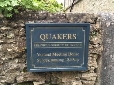 quakersign